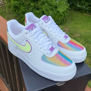 Nike Air Force 1 '2020 Easter'